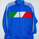 Adidas Italia FIFA World Cup 2006 Germany Zip Up Track Jacket Size Medium