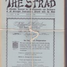 THE STRAD Vintage Magazine 1964 Lot of all 12 issues Monthly Journal Violin