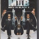 Men in Black II (DVD, 2002, 2-Disc Set, Special Edition; Widescreen)