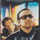 K-Pax (DVD, 2002, Collector's Edition)