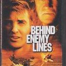 Behind Enemy Lines (DVD, 2005, Sensormatic)