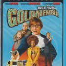Goldmember (DVD, 2002, Widescreen; Infinifilm Series)
