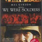 We Were Soldiers DVD Movie 2002 Mel Gibson