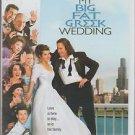 My Big Fat Greek Wedding (DVD, 2003, Widescreen & Full Frame)   QUICK SHIP