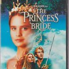 The Princess Bride (DVD, Special Edition, 2001) Cary Elwes  QUICK SHIP