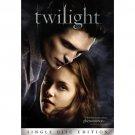 Twilight (DVD, 2010)  NEW