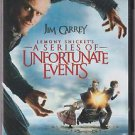 Lemony Snicket's A Series of Unfortunate Events (DVD, 2005, Full Screen Collecti