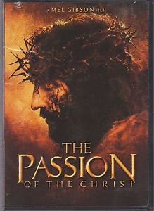 The Passion of the Christ (DVD, 2004, Widescreen)