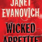 Lizzy and Diesel: Wicked Appetite 1 by Janet Evanovich (2010, Hardcover)