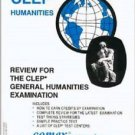 Review for the CLEP Humanities Exam by Brian Eckert