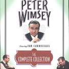 Lord Peter Wimsey - The Complete Collection (DVD, 2003, 10-Disc Set) AUTHENTIC