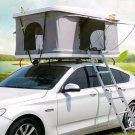 Trustmade Hard Shell Rooftop Tent 100% Waterproof 50mm Mattress (WHITE)