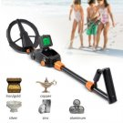 NEW Kids LCD Metal Detector Child Finder Treasure Hunter Sensitive Search US