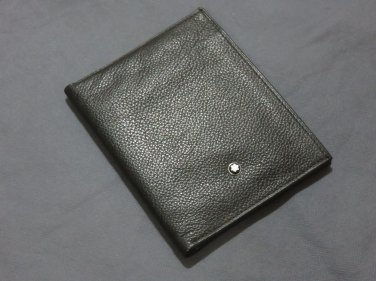 MB Passport Holder Wallet