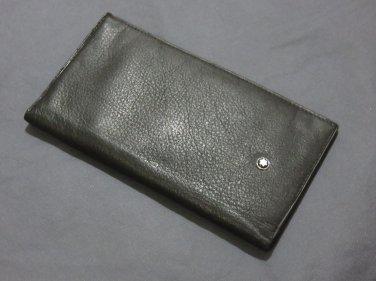 MB Soft Grain Card Holder Wallet 12CC