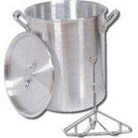 Aluminum Turkey Pot