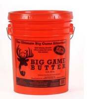 Big Game Butter Original 5gal