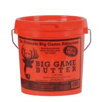 Big Game Butter Original 1 gallon