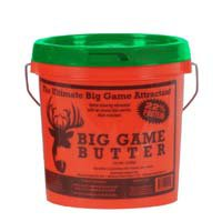 Big Game Butter Persimmon 1 gallon