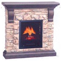 Yorketown Electric Fireplace