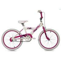 "Girls Spectrum Bike 20"""