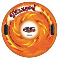 The Blizzard Sled