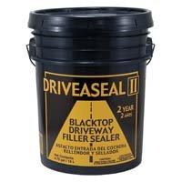 Black Top Sealer 2 yr