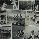 German WW2 Photos of Olympiad 1936, 50 photos