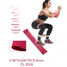 [STYLE: HEAVY 25-30 LBS] Exercise Band Fitness Band Training Resistance Quarantine Things to Do