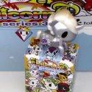 tokidoki Unicorno Blind Box Vinyl Figure Series 3 - Character COSMO