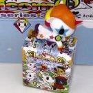tokidoki Unicorno Blind Box Vinyl Figure Series 3 - Character BOWIE
