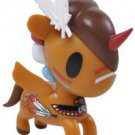 "tokidoki Unicorno Blind Box Vinyl Figure Series 3 - Character ""TIMBER"""