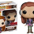 FUNKO Supernatural Pop! Television Charlie #176 Vinyl Figure | HOT TOPIC EXCLUSIVE
