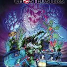 TMNT | Teenage Mutant Ninja Turtles Ghostbusters Comic #1 - Hot Topic Exclusive by IDW Publishing