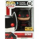 Funko DC Comics Earth 2 Batman #62 Pop! Heroes Vinyl Figure Hot Topic Exclusive