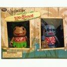 "Vinylmation Disney Store Hawaii Exclusive Lilo & Stitch 3"" Vinyl Collectible Figures"