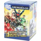 Hot Topic Exclusive | 12 - DC Comics Justice League HeroClix Blind Box Figures