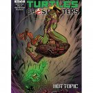 TMNT | Teenage Mutant Ninja Turtles Ghostbusters #2 Comic by IDW Publishing – Hot Topic Exclusive