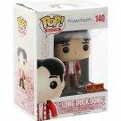 Funko Sixteen Candles Pop! Movies Long Duck Dong #140 Vinyl Figure