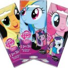 Lot of 39 - MLP | My Little Pony Series 1 Dog Tag Blind Bag by Enterplay (Sealed Packs)