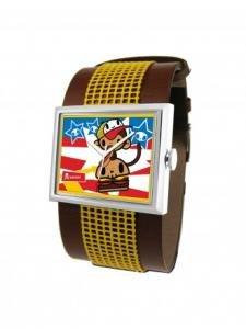 Retired Limited Edition tokidoki Unisex Americano Watch