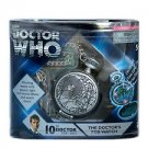BBC Doctor Who Tenth Doctor The Doctor's FOB Pocket Watch