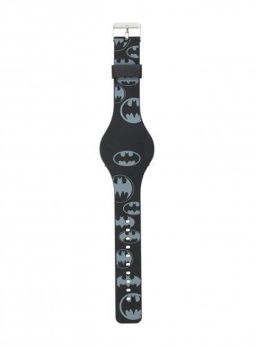 DC Comics Batman LED Rubber Watch