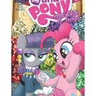 MLP | My Little Pony: Friendship Is Magic #20 Comic - Hot Topic Exclusive Variant Cover