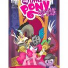MLP   My Little Pony: Friendship Is Magic #13 Comic - Hot Topic Exclusive Variant Cover