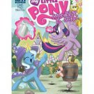 MLP | My Little Pony: Friendship Is Magic #12 Comic - Hot Topic Exclusive Variant Cover