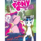 MLP   My Little Pony: Friendship Is Magic #11 Comic - Hot Topic Exclusive Variant Cover