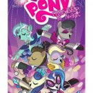 MLP | My Little Pony: Friendship Is Magic #10 Comic - Hot Topic Exclusive Variant Cover