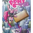 MLP | My Little Pony: Friendship Is Magic #7 Comic - Hot Topic Exclusive Variant Cover