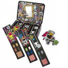 tokidoki Collectible Robbery Palette with Keepsake Tin by Simone Legno